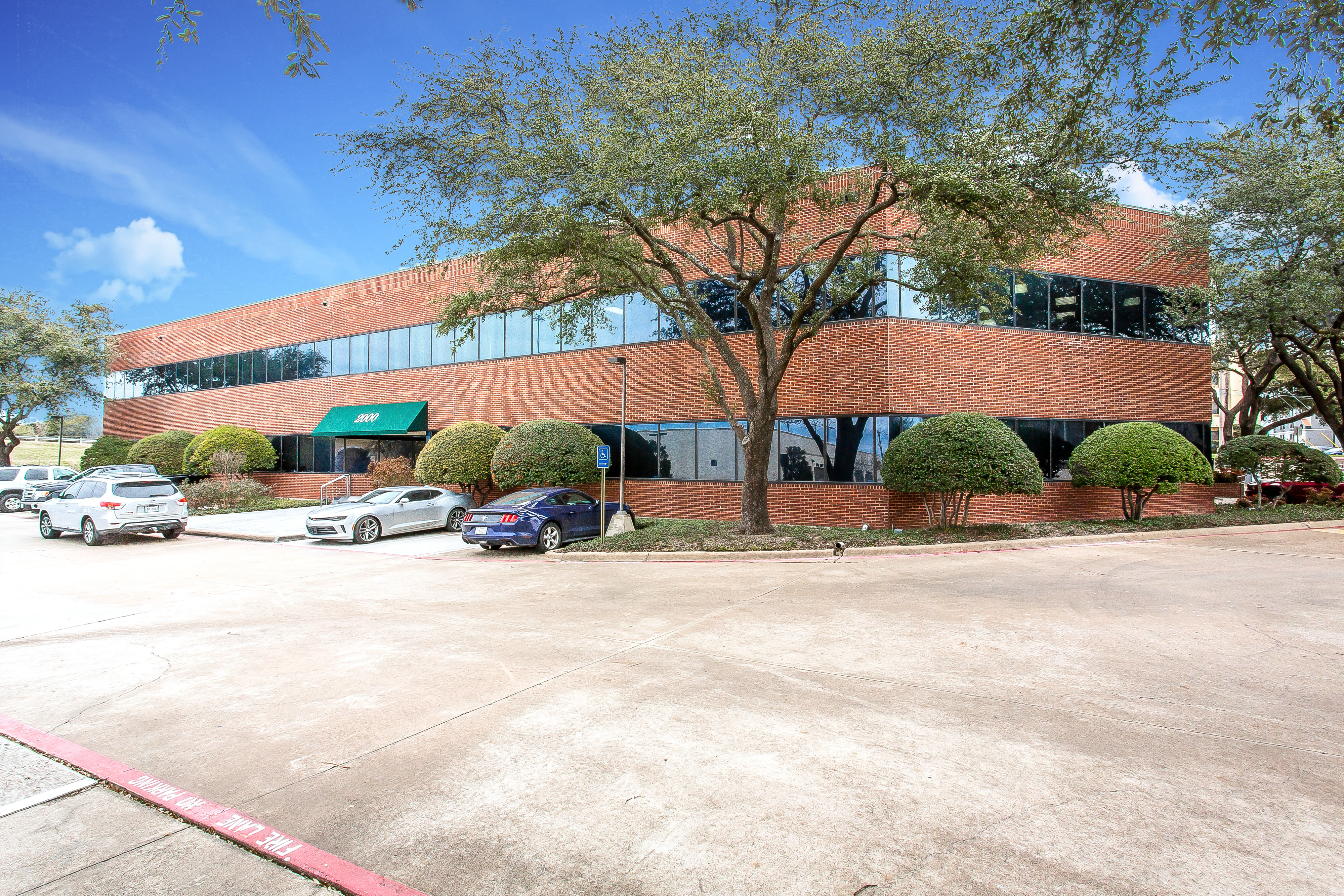 McKinney Texas Commercial Real Estate Services